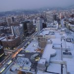 Photo de JR Tower Hotel Nikko Sapporo