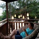 Foto di Phra Nang Inn