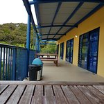 Photo de Saltwater Lodge