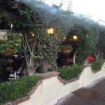 Las Casuelas Terrazaの写真