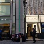 Foto de Nabezo, Shinjuku East Entrance
