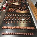 Photo de Maison Cailler Chocolaterie