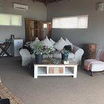 Foto de Crawford's Beach Lodge