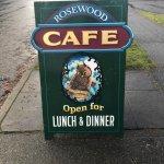 Foto di Rosewood Cafe