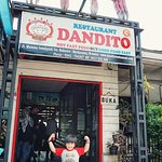 Photo of Dandito