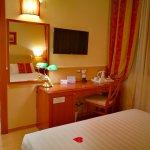 Photo de Hotel Milton Roma