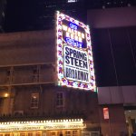 Photo of Walter Kerr Theater