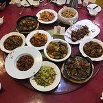 Foto de Mingri Wuzhou Hotel