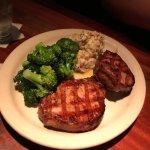 Foto de Charleston's Restaurant