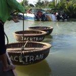 Billede af Jack Tran Tours