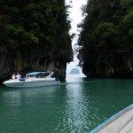 صورة فوتوغرافية لـ Thailand Marvels