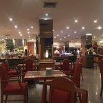 Photo de Bangkok Palace Hotel