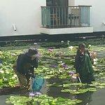Photo de The Sukhothai Bangkok