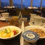 Fabatasic stay & amazing breakfast