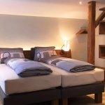 Renovierte Zimmer zum Wohlfühlen