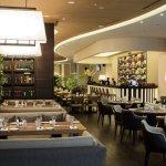 "Ресторан ZAFFERANO на 4 этаже ТРК ""VEGAS"" Крокус Сити"