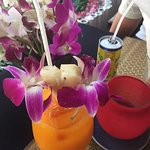 Bild från Feel Travel Samui Thai Restaurant
