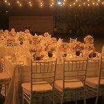 Garden Wedding at Saffron Beach Hotel