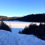Foto de Pourvoirie Du Lac Blanc