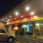 Photo de Baron Beach Hotel