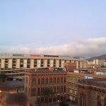 Photo de NH Barcelona Stadium