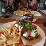 Essen im Lemuria Resort