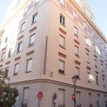 Foto di Best Western Hotel Los Condes