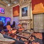 Dragonara Casino VIP Room