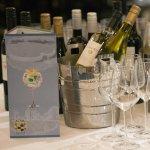 Full wine list available