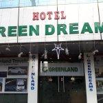 Hotel Green Dreams Photo