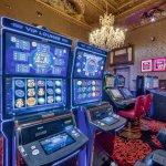 Dragonara Casino VIP Slots