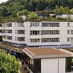 Foto de Hotel zur Therme