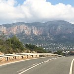 Empty Roads of Spain at Cycle Retreats