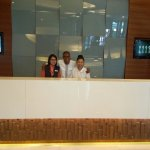 Novotel Suites Dubai Mall of the Emirates Foto