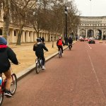 Fat Tire Bike Tours - London