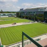 Foto de Wimbledon Lawn Tennis Museum