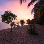 Foto Pandan Island Resort