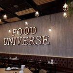 ภาพถ่ายของ Food Universe