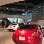 Nissan Global Headquarters Gallery照片