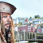 Brixham Pirate Week