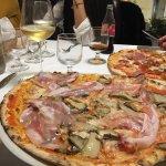 Фотография Ristorante Pizzeria Il Pepe Rosa