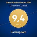 Photo de Hotel Marie Claire