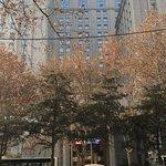 Bild från Sheraton Xi'an North City Hotel