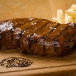 Spur Steak