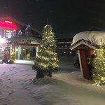 Bild från Hotel Hullu Poro - The Crazy Reindeer