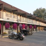 Twin Creeks Motel照片