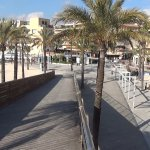 Photo de Playa de Alcudia