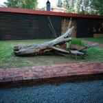 Photo de Kumkani Country Lodge