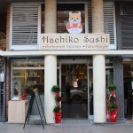 Foto di Hachiko sushi