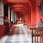 Hotel Bhairon Vilas Foto